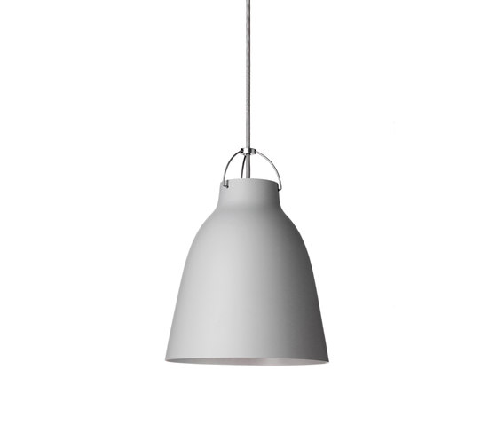 Caravaggio Matt P2 Light Grey by Lightyears | General lighting