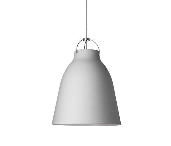 Caravaggio Matt P3 Light Grey de Lightyears   Éclairage général