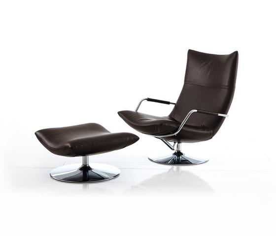 gerard by Brühl | Lounge chairs