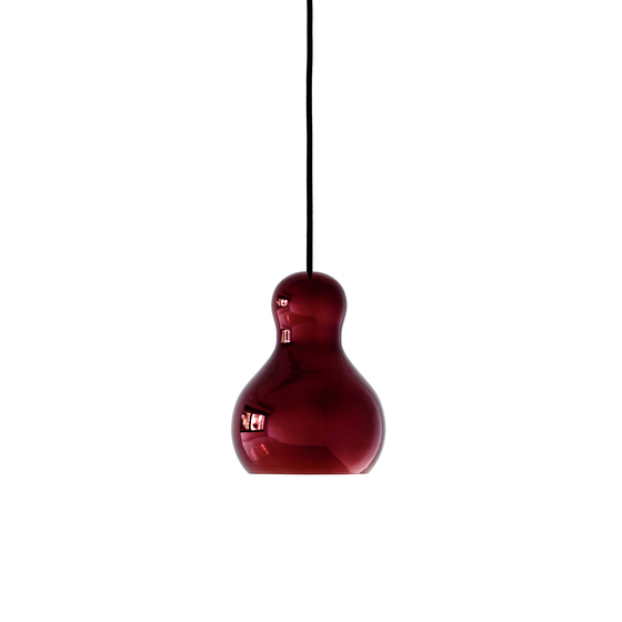 Calabash P1 Red by Lightyears   General lighting