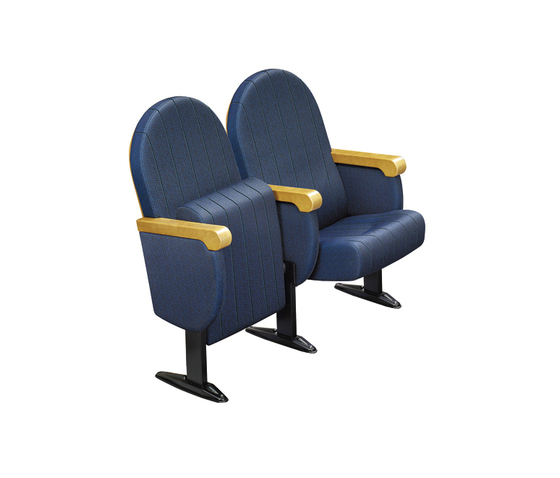 Socrates by Ascender | Auditorium seating