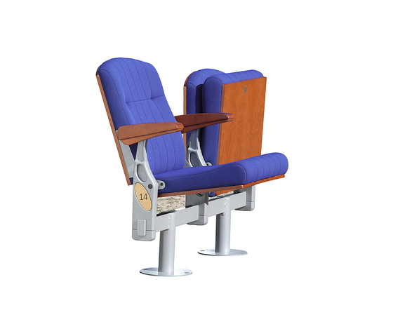 Space Lux by Ascender | Auditorium seating