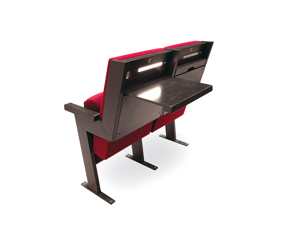 Abba by Ascender | Conference hall seating
