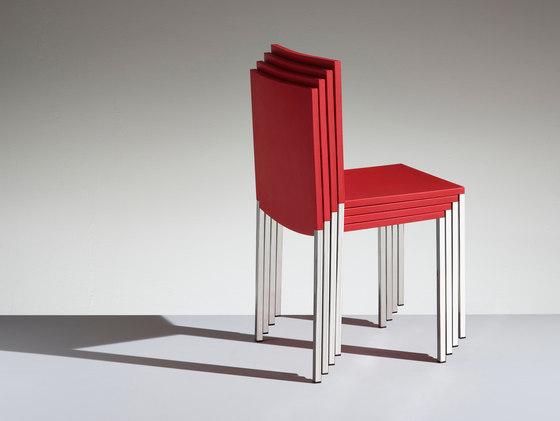 Hit Chair von Lamm | Mehrzweckstühle