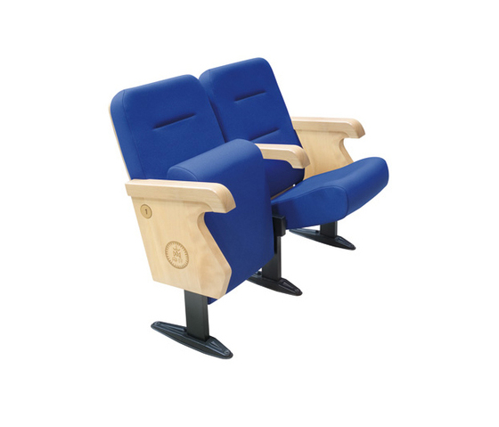 Rodas by Ascender | Auditorium seating