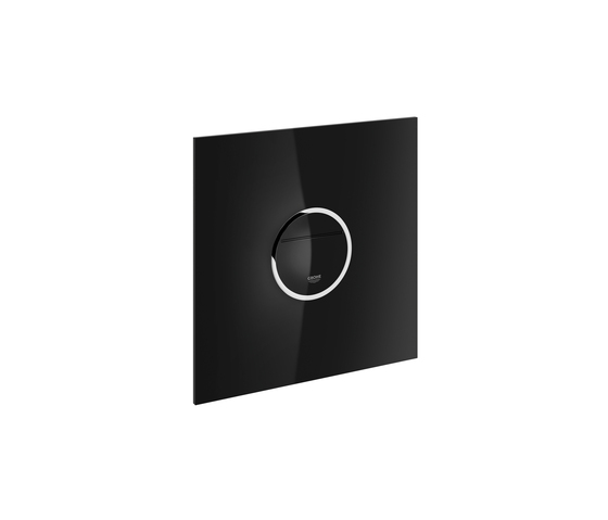 GROHE Ondus® Digitecture Digital Flush Plate by GROHE | Flushes