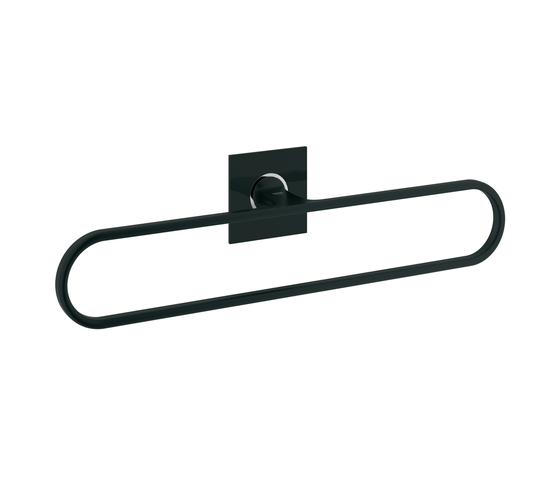 GROHE Ondus® Digitecture Towel Holder by GROHE | Towel rails