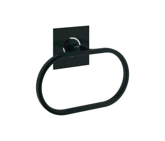 GROHE Ondus® Digitecture Towel Ring by GROHE | Towel rails