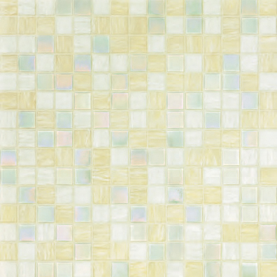 Amber Collection | Chiara di Bisazza | Mosaici vetro