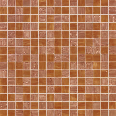 Amber Collection | Camilla by Bisazza | Glass mosaics