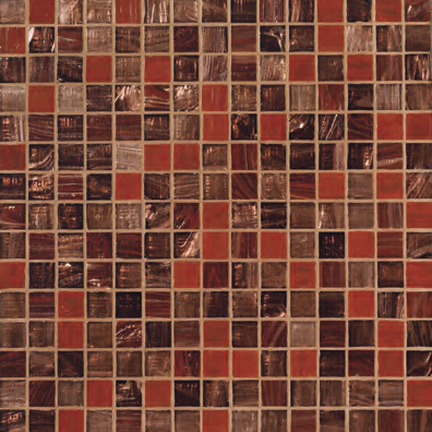 Amber Collection | Madagascar by Bisazza | Glass mosaics