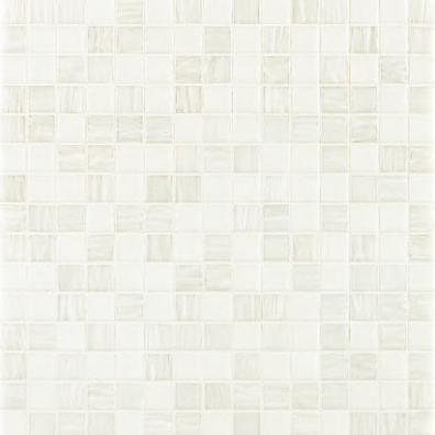 Pearl Collection | Ghiaccio Plus de Bisazza | Mosaïques verre