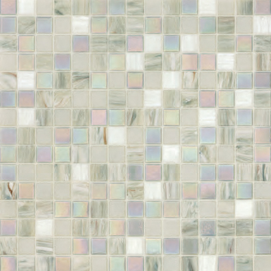 Pearl Collection | Elvira by Bisazza | Glass mosaics