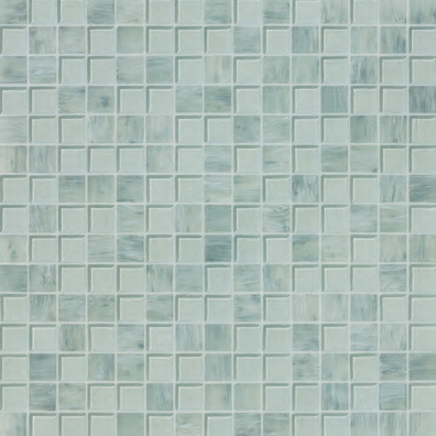 Pearl Collection | Luisa by Bisazza | Glass mosaics