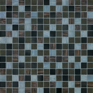 Pearl Collection | Lorenza by Bisazza | Glass mosaics