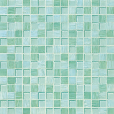 Aqua Collection | Enrica by Bisazza | Glass mosaics