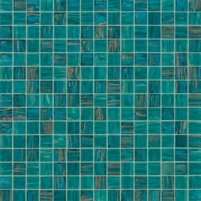 Aqua Collection | Paola di Bisazza | Mosaici in vetro