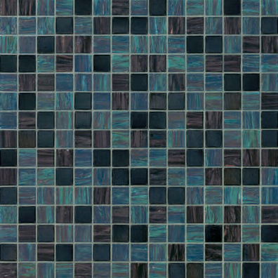 Aqua Collection | Ilaria di Bisazza | Mosaici in vetro