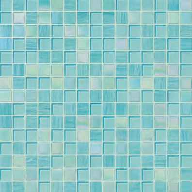 Blue Collection | Marina by Bisazza | Glass mosaics