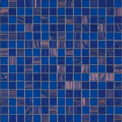 Blue Collection | Lidia di Bisazza | Mosaici in vetro