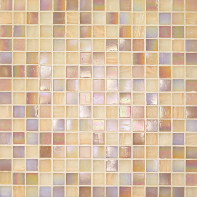 Rose Collection | Brigitte von Bisazza | Glas-Mosaike