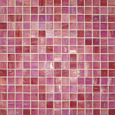 Rose Collection | Marilyn by Bisazza | Glass mosaics