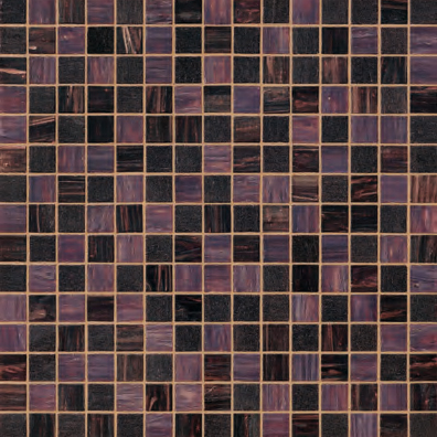 Rose Collection | Clelia by Bisazza | Glass mosaics