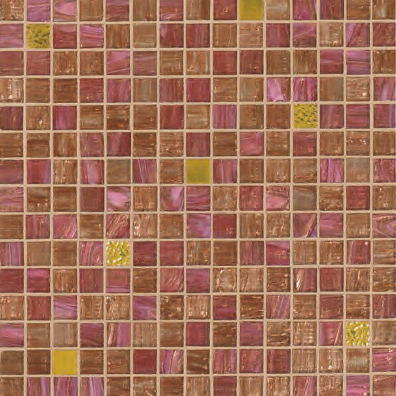 Gold Collection | Esterina by Bisazza | Glass mosaics