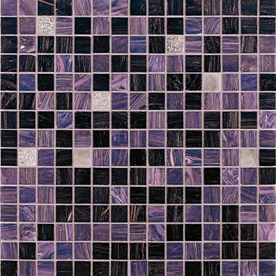 Gold Collection | Salome` von Bisazza | Mosaike quadratisch