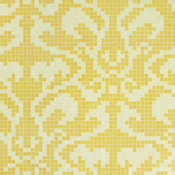 Damasco Cream mosaic von Bisazza | Glas Mosaike