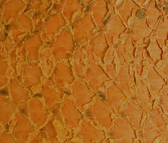 LL 1214 Pumpkin | hydro by Nanai | Natural leather