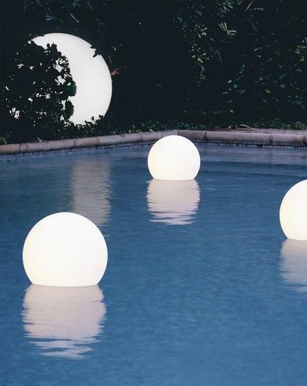 Acquaglobo by Slide | Pool lights