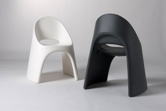 Amélie by Slide | Restaurant chairs