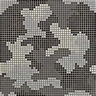 Mimetico B von Bisazza | Glas Mosaike