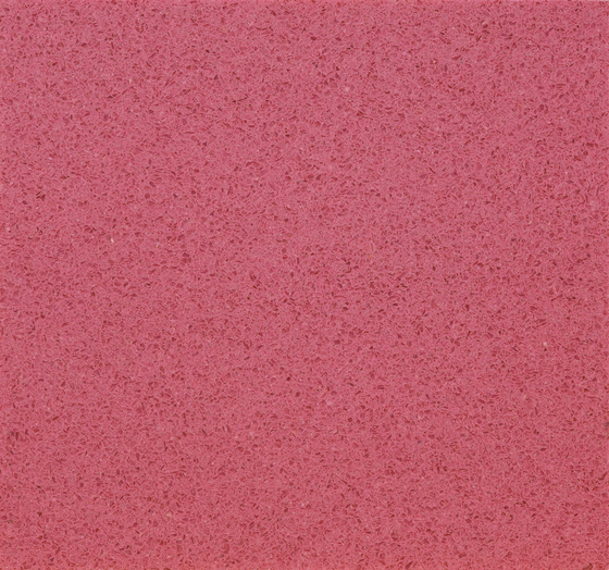 Codex Rosa (18) glass tile by Bisazza | Glass flooring