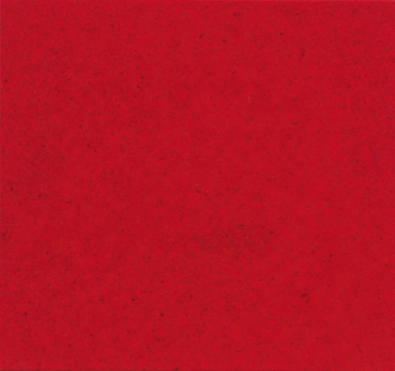 Codex Rosso (16) glass tile by Bisazza | Glass tiles