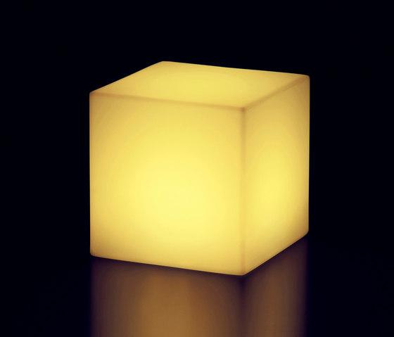 Cubo de Slide | Éclairage général