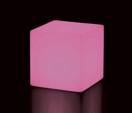Cubo di Slide | Illuminazione generale