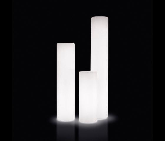 Fluo de Slide | Éclairage général