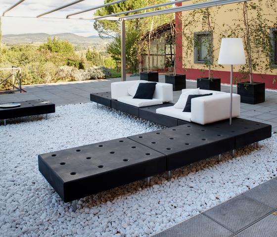Happylife by Slide | Garden sofas