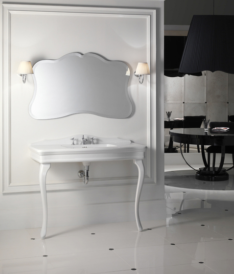Colette White | Interior by Devon&Devon | Wall mirrors