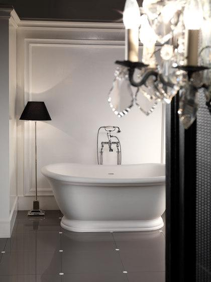 Aurora | Interior by Devon&Devon | Free-standing baths