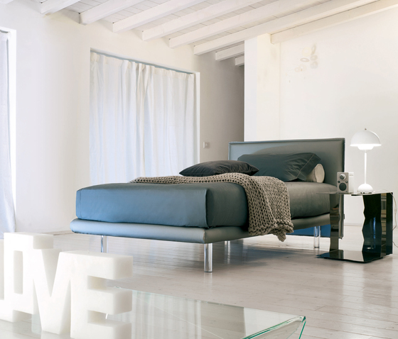 Billo by Bonaldo | Double beds