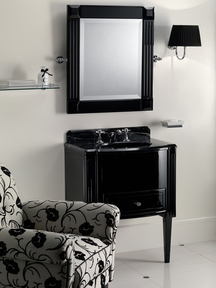 Domino | Ambiente de Devon&Devon | Armarios lavabo