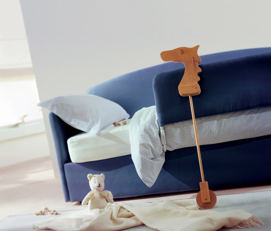 Pisolo by Bonaldo | Sofa beds