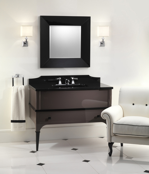 Suite Vanity unit by Devon&Devon | Vanity units