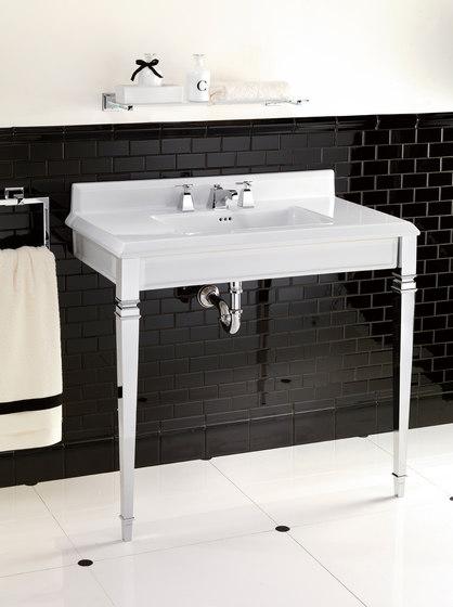 Premiere Console by Devon&Devon | Wash basins