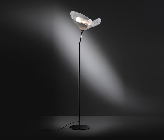 Girafiore floor by Slamp | General lighting