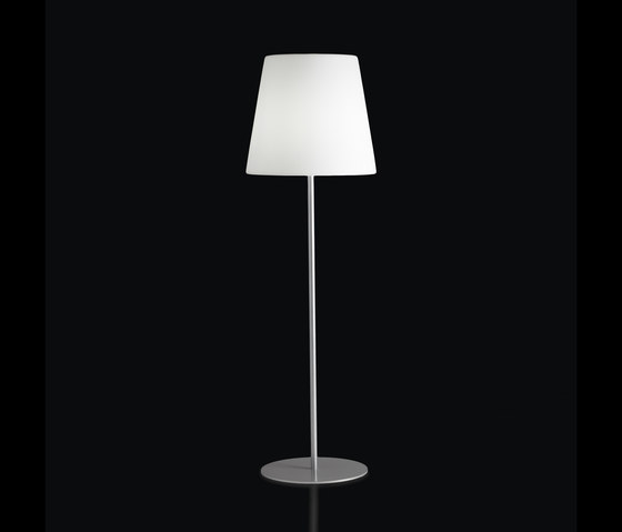 Piantana Ali Baba by Slide | Freestanding floor lamps