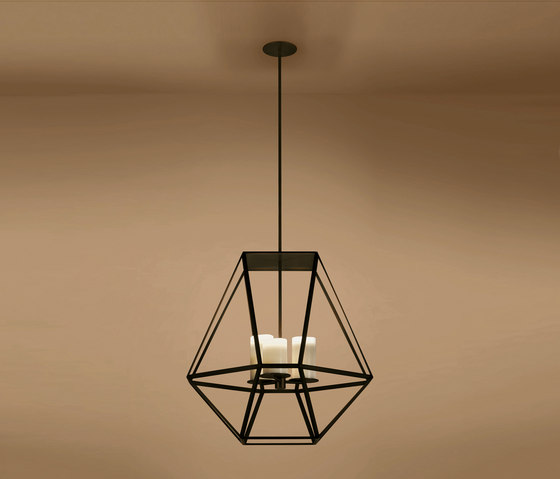 Gem by Kevin Reilly Collection | General lighting